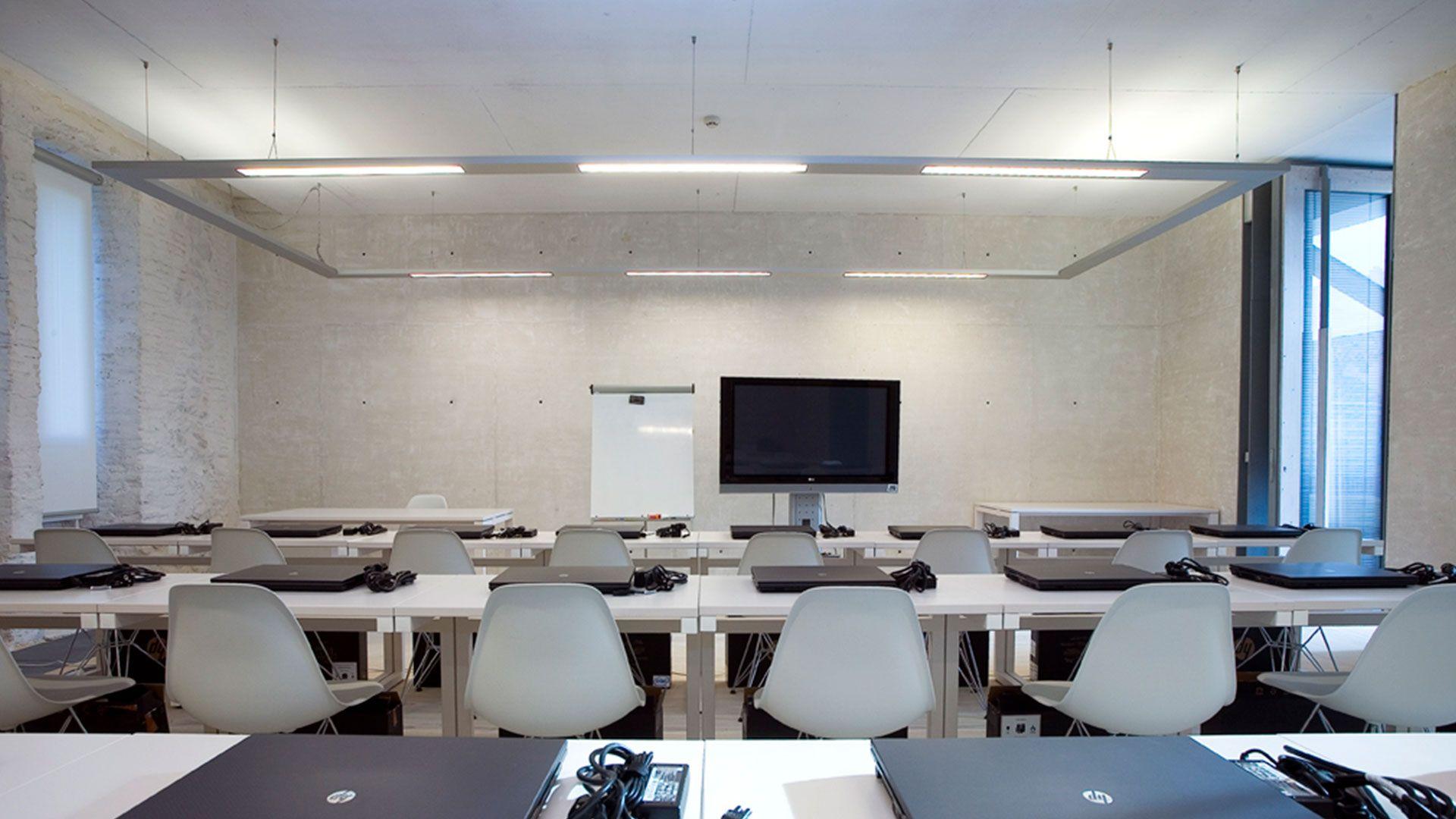 instalaciones ciese centro universitario comillas 3